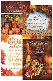 boxed card thanksgiving a thankful