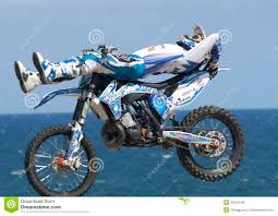 motocross freestyle events rider jabato xavi dols fmx freestyle editorial stock image