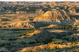 North Dakota landscapes images Best campgrounds in north dakota survival life jpg