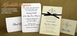 Indian Wedding Invitations Usa American Wedding Invitations American Wedding Invitations To Make