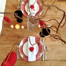 5 valentines day tablescape ideas an appealing plan