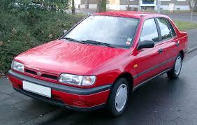 nissan sentra xe 1995 1995 nissan sentra b14 sedan pics specs and news allcarmodels net