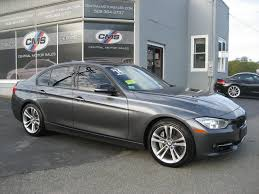 bmw 335i sedan 2014 2014 used bmw 3 series 335i at central motor sales serving