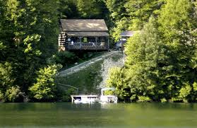 table rock lake vacation rentals nantahala cabin rentals chalets vacation homes lodging