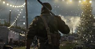 winter event for call of duty wwii kicks off on friday perezstart