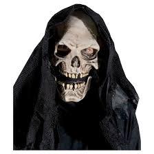 grim reaper costume grim reaper costume mask target
