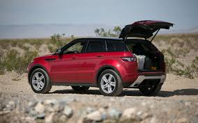 range rover camping 2012 land rover range rover evoque long term verdict truck trend