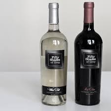 50 shades of grey wine review popsugar food