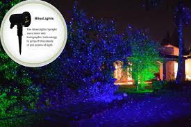 Blisslights Outdoor Firefly Light Projector Blisslights Spright Firefly Outdoor Indoor Projecting Laser Show