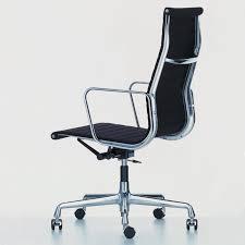fauteuil de bureau eames fauteuil de bureau aluminium de eames catalogue conseil