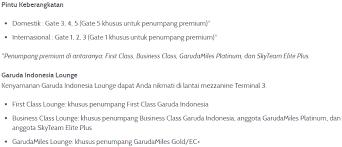 Garuda Indonesia Garuda Sales Gos
