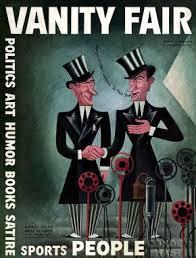 New Vanity Fair Cover Vanity Fair U0026 The New Deal The Pop History Dig
