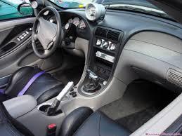 2001 Black Mustang Lisa Barret Wall U0027s 2001 Mustang Gt Vortech Superchargers