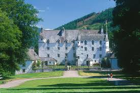stay in a castle castle hotels u0026 hire visitscotland
