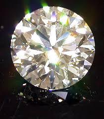 Diamond Periodic Table Element