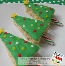 sweet treats for the holidays book catch my party