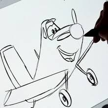 plane coloring pages drawing for kids videos for kids kids