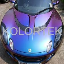 chameleon car paint colors affordable color flopping paints