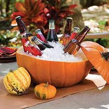30 creative fall table decorations and centerpieces with pumpkins