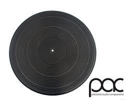 platter mat replacement platter mat for garrard 301