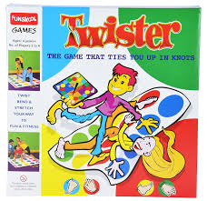 twister dot 3 buy funskool twister online at low prices in india amazon in