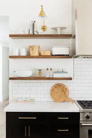 ideas for shelves in kitchen modern diyng shelves for kitchen area ideas with lights fixer