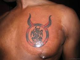 63 zodiac tattoos for chest