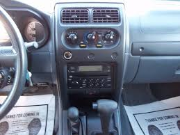 2004 Nissan Xterra Interior 2004 Nissan Xterra Xe 4wd 4dr Suv V6 In Sioux Falls Sd Motor