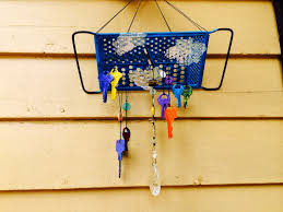 Wind Chimes Diy by Our Beautifully Messy House Diy Wind Chimes