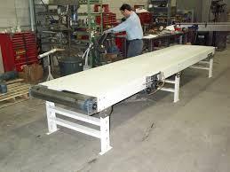 belt conveyor jantz canada