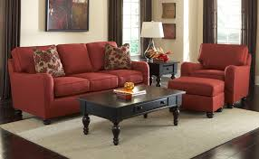 bedroom interesting decorative sofa by broyhill furniture with