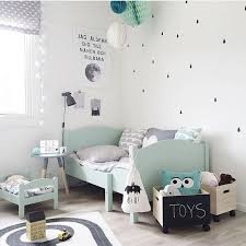 chambre enfant com idées déco scandinaves pour chambre enfants mamans
