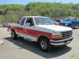1996 ford f150 specs 1996 oxford white ford f150 xlt extended cab 4x4 29342512 photo