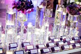 purple and white wedding a glamorous black white and purple wedding at the touch