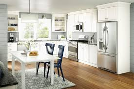 how to build your own kitchen cabinets how to build your own kitchen cabinets picture merillat basic in