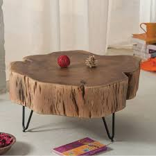 Wohnzimmertisch Klein Rund Wohnzimmertisch Wohnzimmer Couchtisch Tisch Beste Finebuy Ocmshop