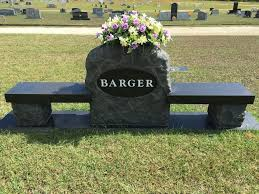 headstone markers benches jamestown monuments picture on amusing cemetery cremation