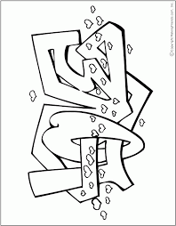 graffiti color pages graffiti coloring pages to print coloring home