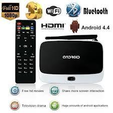android dlna yuntab rk3188 mini smart tv box dlna android 4 2 2
