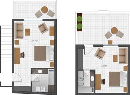 Beach Bungalow Floor Plans by 5 Star Luxury Resort In Rhodes Amathus Hotels