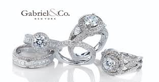 gabriel and co engagement rings engagement jewelry designs gabriel co box hill