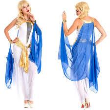 Egypt Halloween Costumes Buy Wholesale Egyptian Goddesses Halloween Costume