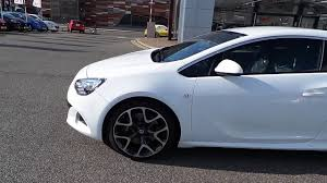 opel astra opc 2015 2015 15 plate vauxhall astra gtc 2 0 16v turbo vxr 3dr demo in