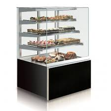 heated display cabinets second hand floorstanding display units display retail