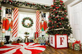 christmas decoration ideas home 34 vintage christmas decoration ideas to makes your home stands out