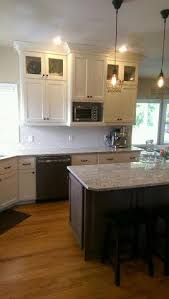 beech wood kitchen cabinets foothills cabinet company boise idaho kitchen cabinets
