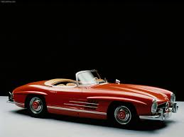 mercedes 300sl mercedes 300 sl 1957 picture 5 of 28