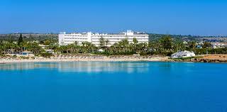 nissi beach resort ayia napa cyprus
