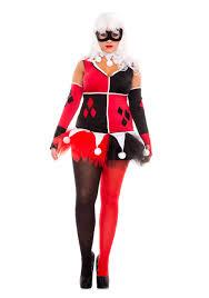 harley quinn halloween costume for kids photo album halloween ideas