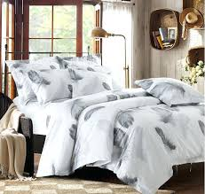 Goose Feather Duvet Sale King Size White Cotton Quilt White King Quilt Sale King Size White